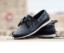 Men's Deck Shoes