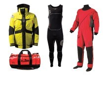 Ιστιοπλοϊκά και ναυτικά ρούχα - αξεσουάρ για dinghy, ανοιχτή θάλασσα