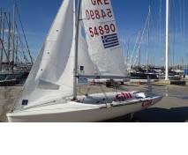 SailingShop.gr-Ανταλλακτικά για σκάφη τριγώνου 420.Optiparts,Windesign