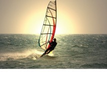 Windsurf-Canoe-Cayak