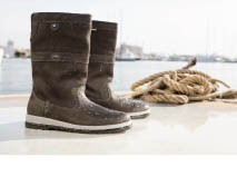 Yacht Boots