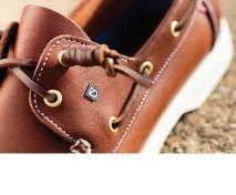 Ιστιοπλοϊκά παπούτσια